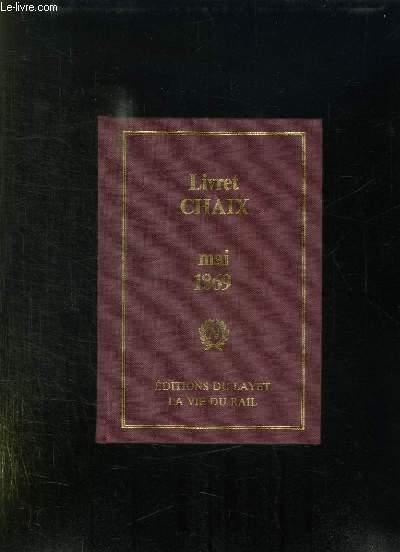 GUIDE OFFICIEL DES VOYAGEURS SUR TOUS LES CHEMINS DE FER DE L EUROPE ET LES PRINCIPAUX PAQUEBOTS DE LA MEDITERRANEE ET DE L OCEAN. MAI 1869.