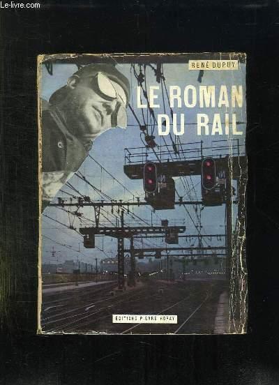 LE ROMAN DU RAIL.