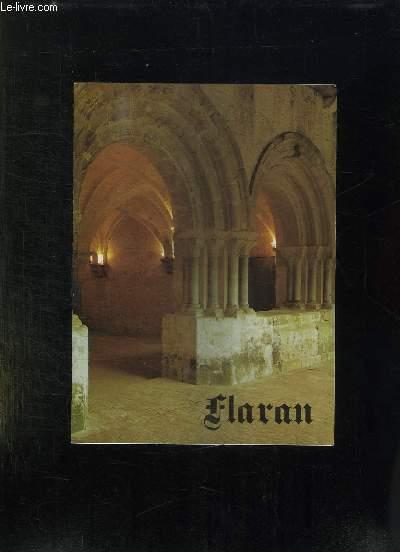BROCHURE. FLARAN.