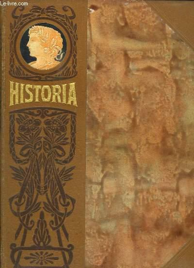 HISTORIA TOME 2.