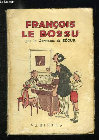 FRANCOIS LE BOSSU.