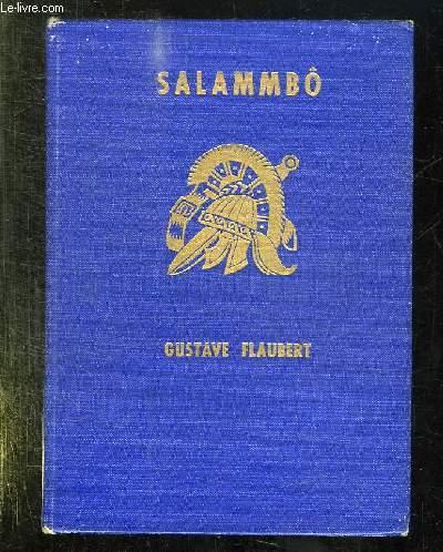 SALAMMBO. EDITION REVUE POUR LA JEUNESSE.