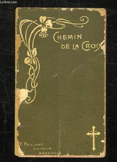 EXERCICE DU CHEMIN DE LA CROIX.
