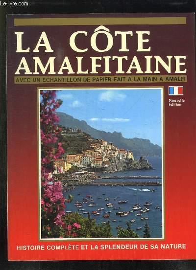 LA COTE AMALFITAINE.