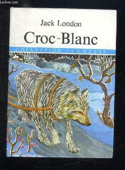 CROC BLANC.
