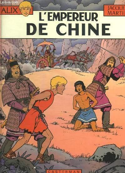 L EMPEREUR DE CHINE.