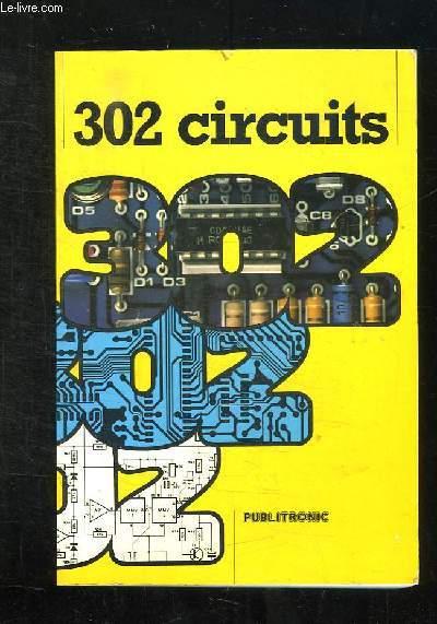 302 CIRCUITS.