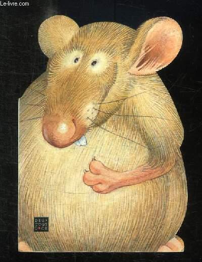 LE RAT DE VILLE ET LE RAT DES CHAMPS.