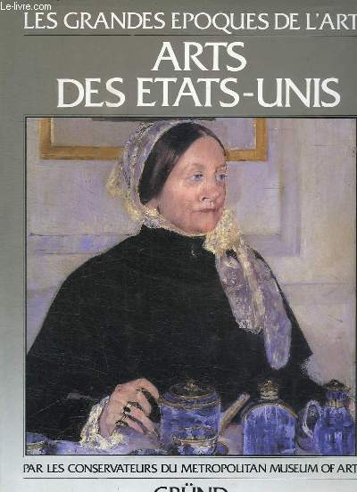 ARTS DES ETATS UNIS.