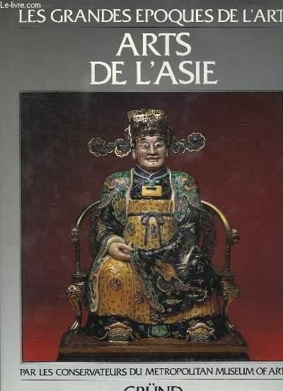 ARTS DE L ASIE.