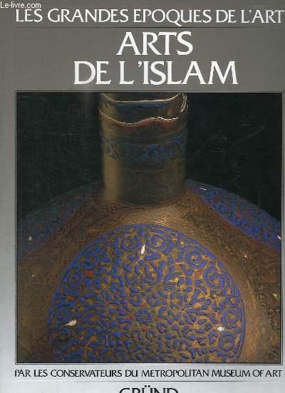 ARTS DE L ISLAM.