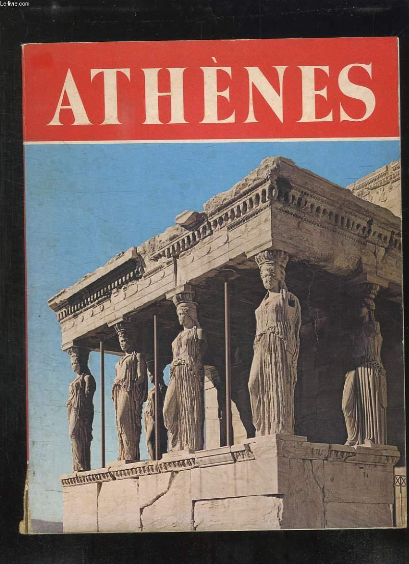 ATHENES.