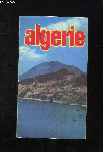 ALGERIE.