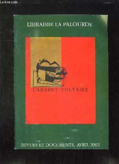 LOT DE 6 CATALOGUES DE LIBRAIRIES DIFFERENTES: LIBRAIRIE CHAMPAVERT, LIBRIAIRIE PIERRE ADRIEN YVINEC, LE TRAIT D UNION...