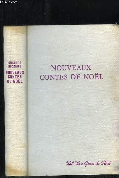 NOUVEAUX CONTES DE NOEL.