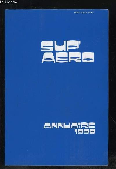 SUP AERO . ANNUAIRE 1990.