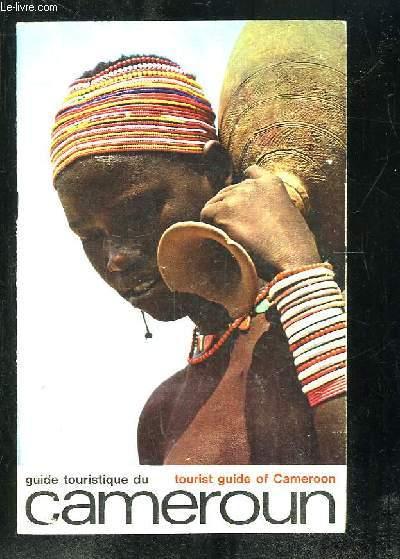 GUIDE TOURISTIQUE DU CAMEROUN.