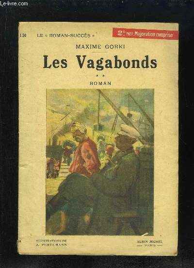 LES VAGABONDS.