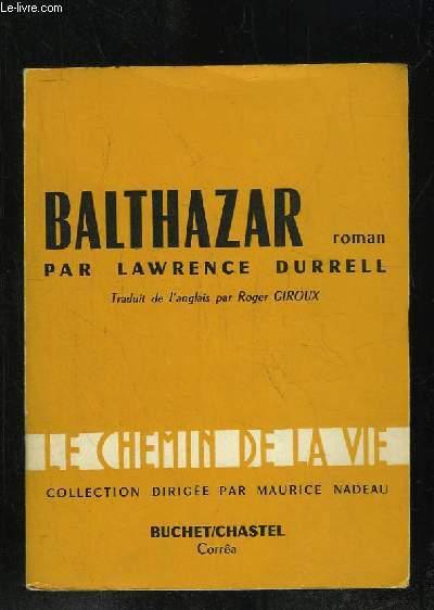 BALTHAZAR.