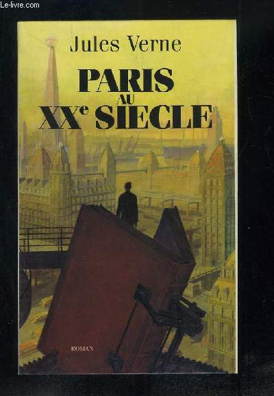 PARIS AU XX SIECLE.