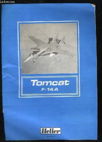 BROCHURE. TOMCAT F 14 A.