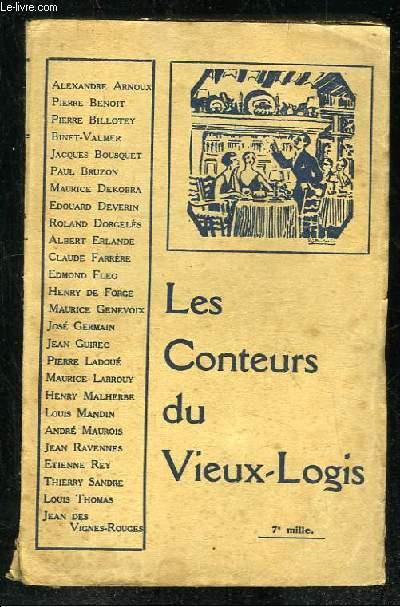 LES CONTEURS DU VIEUX LOGIS.