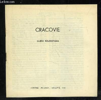 CRACOVIE.