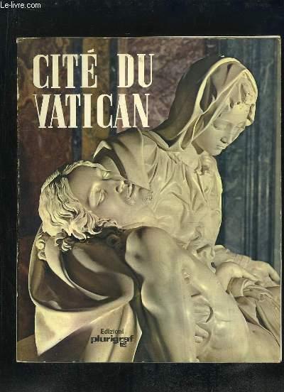 LA CITE DU VATICAN.