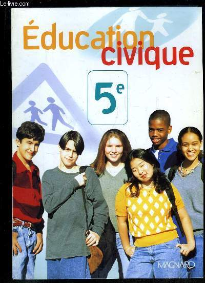 EDUCATION CIVIQUE 5e.