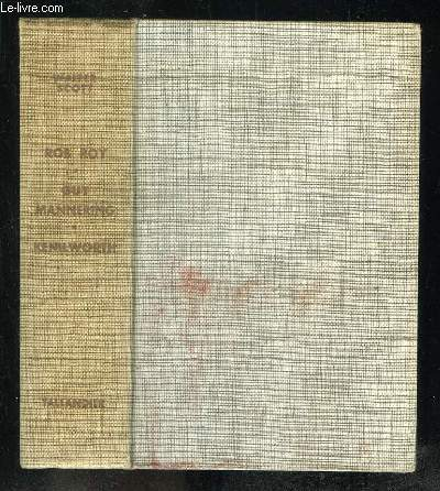 OEUVRES DE WALTER SCOTT 1771 - 1832. ROB ROY GUY MANNERING KENILWORTH.