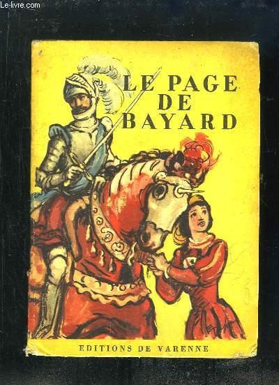 LE PAGE DE BAYARD.
