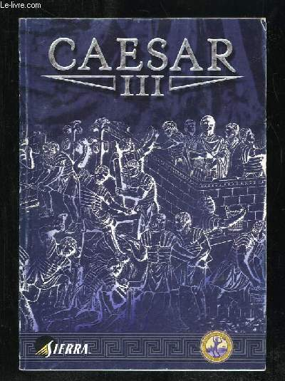 CAESAR III.