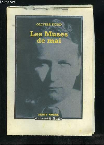 LES MUSES DE MAI.