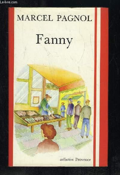 FANNY. PIECE EN 3 ACTES ET 4 TABLEAUX.