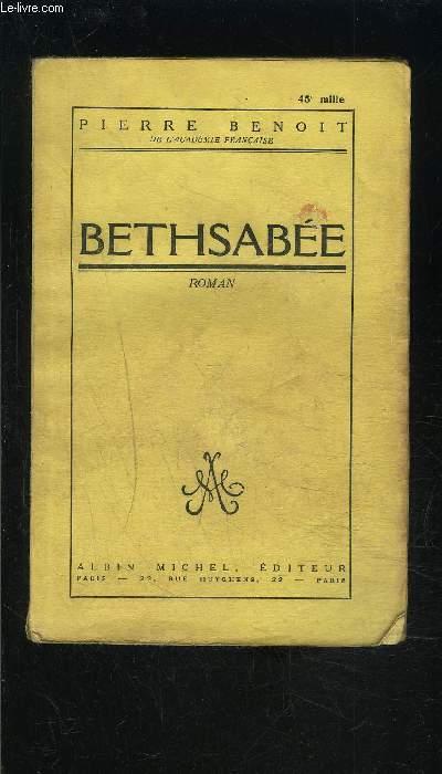BETHSABEE