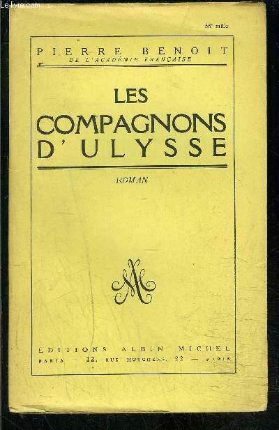 LES COMPAGNONS D ULYSSE