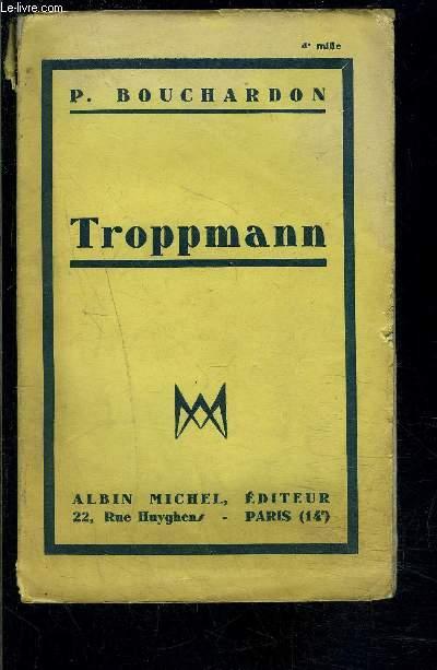 TROPPMANN