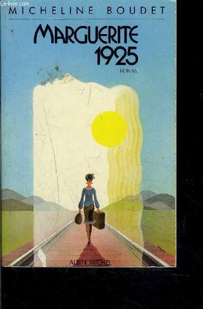 MARGUERITE 1925