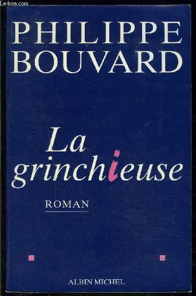LA GRINCHIEUSE