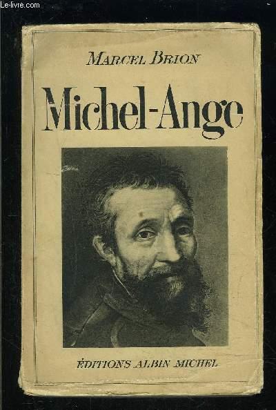 MICHEL ANGE