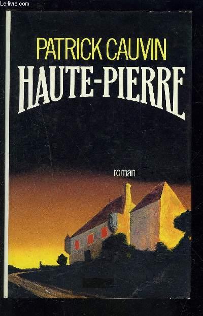 HAUTE PIERRE