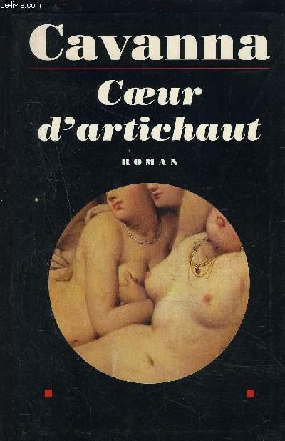 COEUR D ARTICHAUT