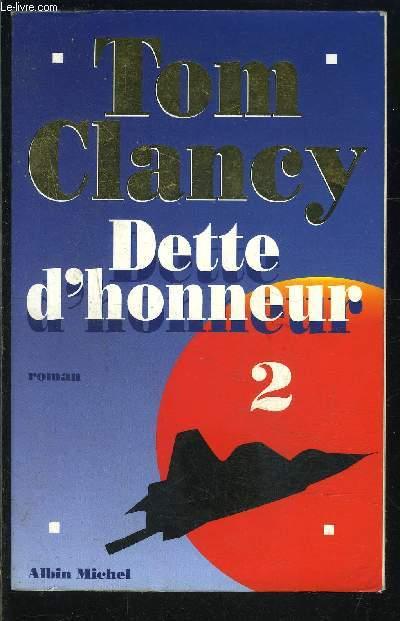 DETTE D HONNEUR 2.