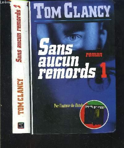 SANS AUCUN REMORDS- 2 TOMES EN 2 VOLUMES
