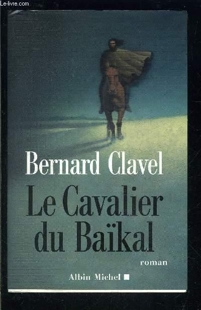 LE CAVALIER DU BAIKAL