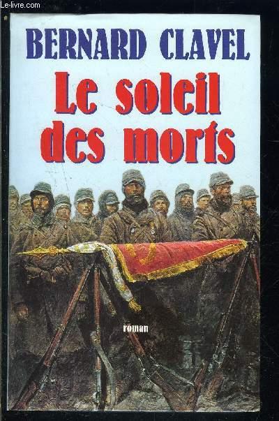 LE SOLEIL DES MORTS