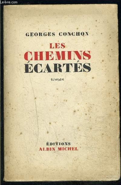 LES CHEMINS ECARTES
