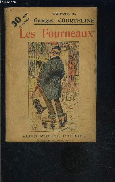 LES FOURNEAUX - TOME 13