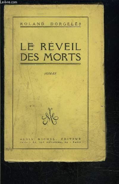 LE REVEIL DES MORTS
