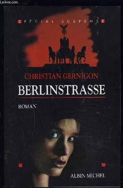 BERLINSTRASSE